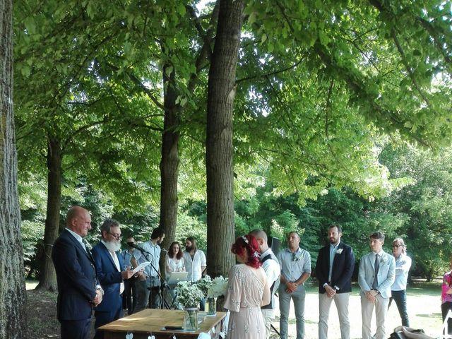 Il matrimonio di Giulio e Francesca a Mogliano Veneto, Treviso 6