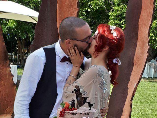 Il matrimonio di Giulio e Francesca a Mogliano Veneto, Treviso 9
