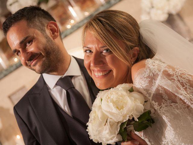 Il matrimonio di Marco e Elisabetta a Altidona, Fermo 42