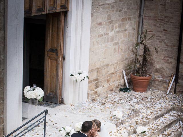 Il matrimonio di Marco e Elisabetta a Altidona, Fermo 47