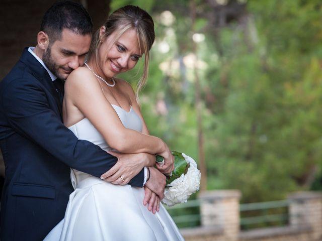 Il matrimonio di Marco e Elisabetta a Altidona, Fermo 49