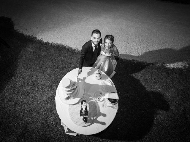 Il matrimonio di Marco e Elisabetta a Altidona, Fermo 55