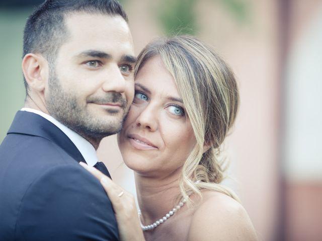 Il matrimonio di Marco e Elisabetta a Altidona, Fermo 67