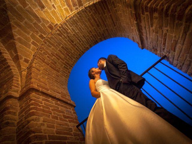 Il matrimonio di Marco e Elisabetta a Altidona, Fermo 82