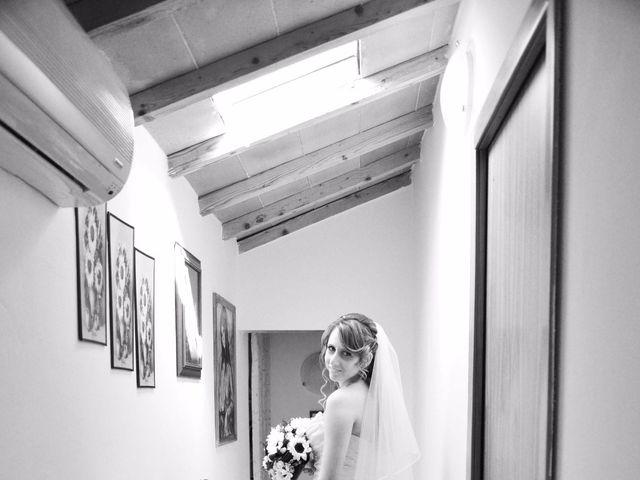 Il matrimonio di Cristian e Ivonne a Monsummano Terme, Pistoia 18