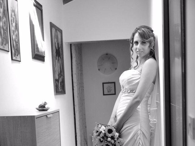 Il matrimonio di Cristian e Ivonne a Monsummano Terme, Pistoia 19
