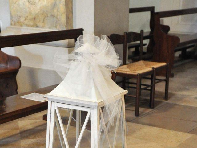 Il matrimonio di Cristian e Ivonne a Monsummano Terme, Pistoia 22