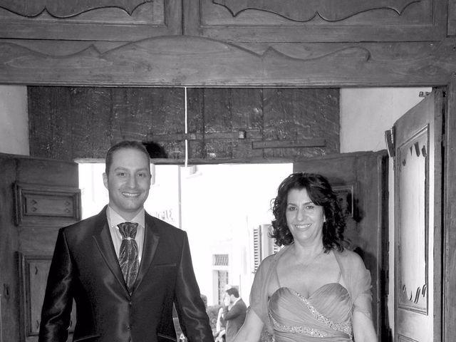Il matrimonio di Cristian e Ivonne a Monsummano Terme, Pistoia 31