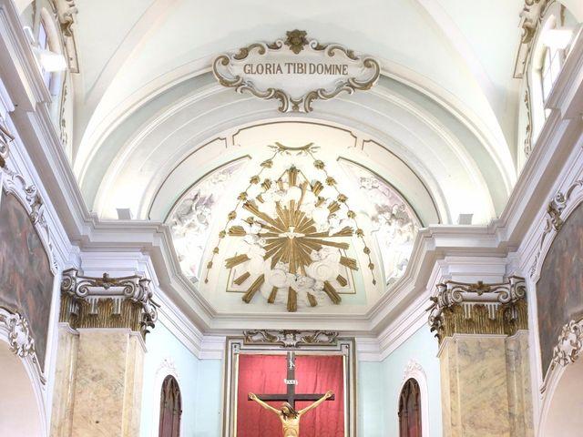 Il matrimonio di Cristian e Ivonne a Monsummano Terme, Pistoia 36