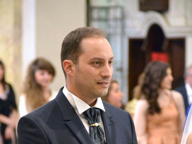 Il matrimonio di Cristian e Ivonne a Monsummano Terme, Pistoia 37