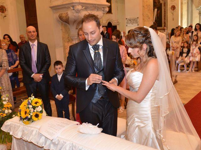Il matrimonio di Cristian e Ivonne a Monsummano Terme, Pistoia 40