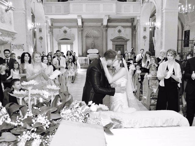 Il matrimonio di Cristian e Ivonne a Monsummano Terme, Pistoia 42