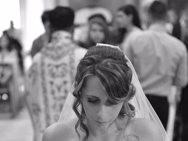 Il matrimonio di Cristian e Ivonne a Monsummano Terme, Pistoia 43