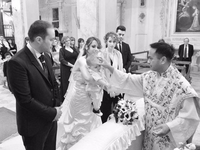 Il matrimonio di Cristian e Ivonne a Monsummano Terme, Pistoia 46
