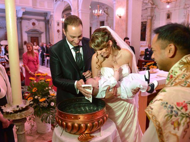 Il matrimonio di Cristian e Ivonne a Monsummano Terme, Pistoia 49