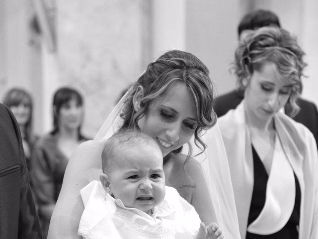 Il matrimonio di Cristian e Ivonne a Monsummano Terme, Pistoia 50