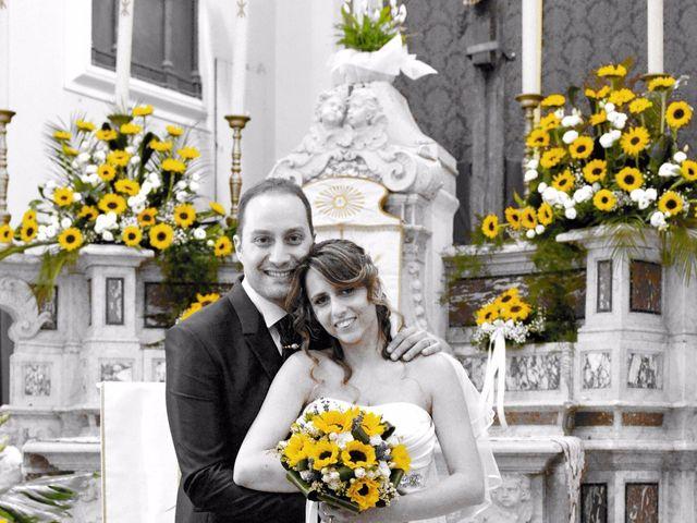 Il matrimonio di Cristian e Ivonne a Monsummano Terme, Pistoia 53