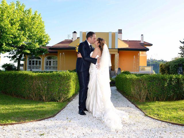 Il matrimonio di Cristian e Ivonne a Monsummano Terme, Pistoia 64