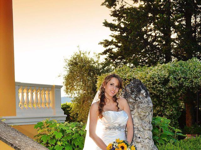 Il matrimonio di Cristian e Ivonne a Monsummano Terme, Pistoia 65