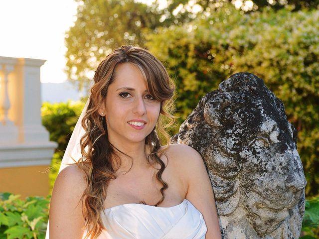 Il matrimonio di Cristian e Ivonne a Monsummano Terme, Pistoia 66