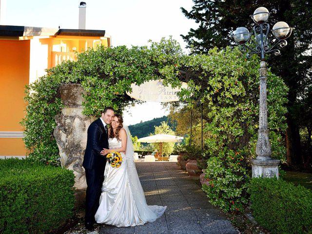 Il matrimonio di Cristian e Ivonne a Monsummano Terme, Pistoia 67
