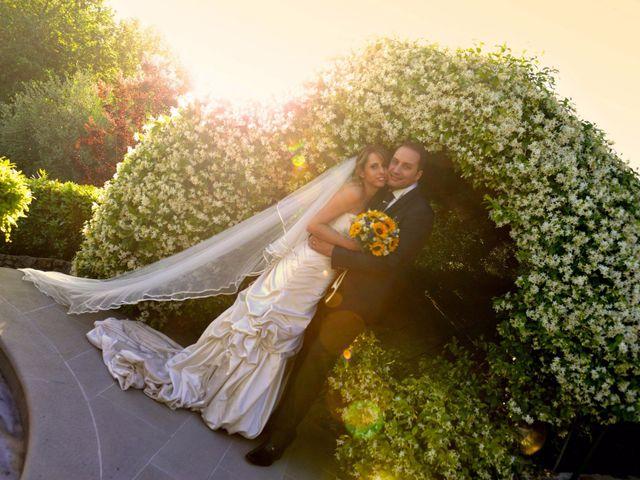 Il matrimonio di Cristian e Ivonne a Monsummano Terme, Pistoia 70