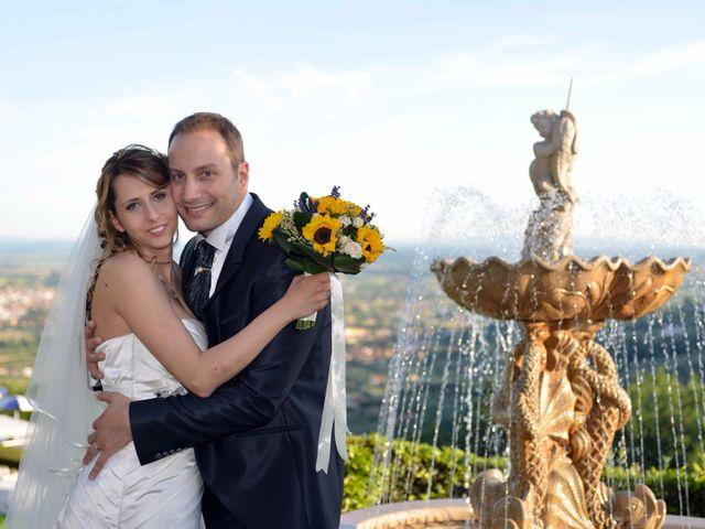 Il matrimonio di Cristian e Ivonne a Monsummano Terme, Pistoia 72