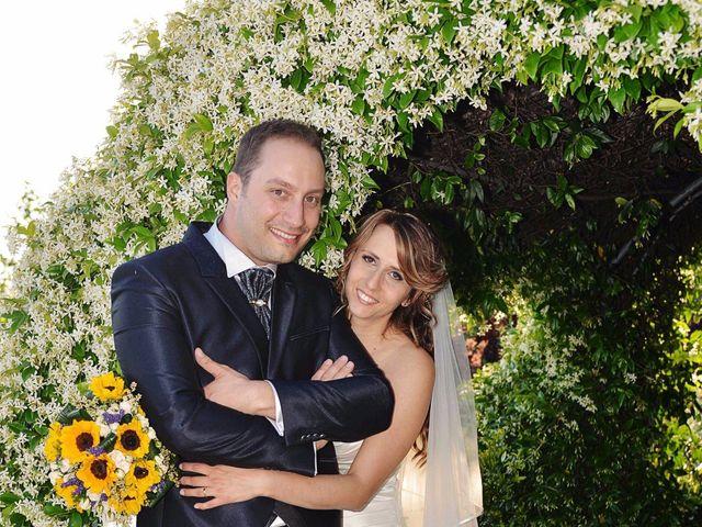 Il matrimonio di Cristian e Ivonne a Monsummano Terme, Pistoia 74