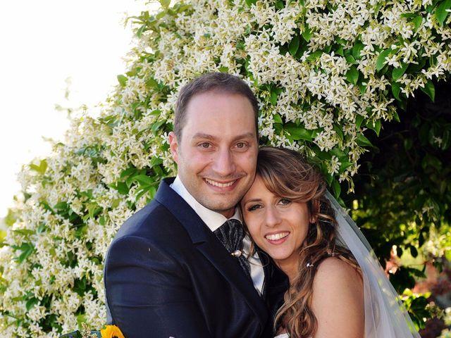 Il matrimonio di Cristian e Ivonne a Monsummano Terme, Pistoia 75