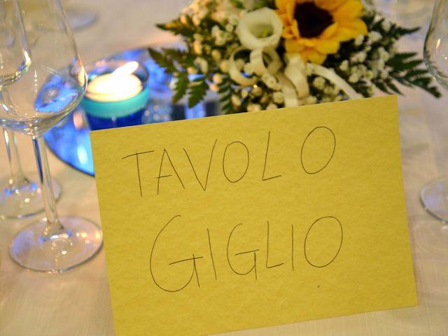 Il matrimonio di Cristian e Ivonne a Monsummano Terme, Pistoia 83