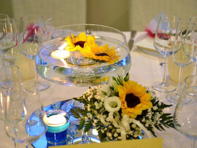 Il matrimonio di Cristian e Ivonne a Monsummano Terme, Pistoia 84