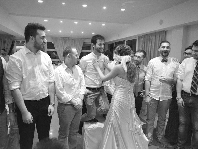 Il matrimonio di Cristian e Ivonne a Monsummano Terme, Pistoia 89