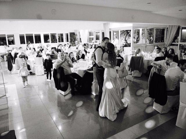 Il matrimonio di Cristian e Ivonne a Monsummano Terme, Pistoia 91