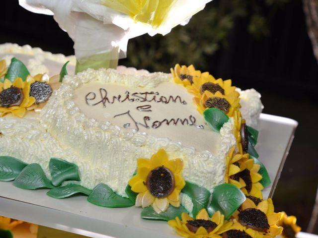 Il matrimonio di Cristian e Ivonne a Monsummano Terme, Pistoia 95