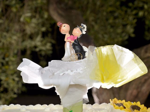 Il matrimonio di Cristian e Ivonne a Monsummano Terme, Pistoia 96