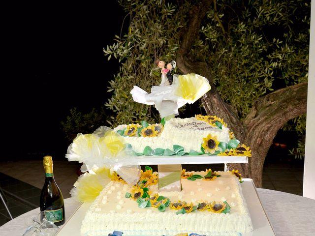 Il matrimonio di Cristian e Ivonne a Monsummano Terme, Pistoia 97