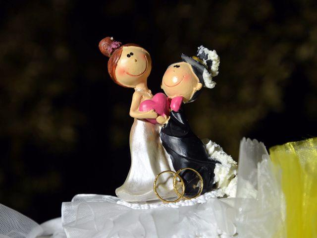 Il matrimonio di Cristian e Ivonne a Monsummano Terme, Pistoia 100