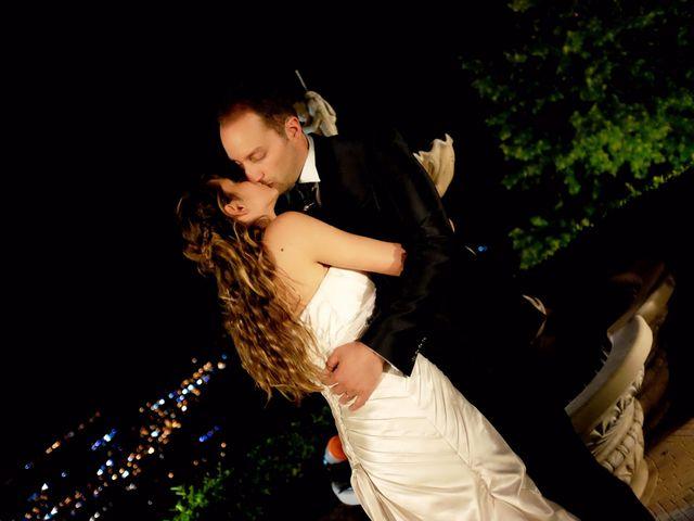 Il matrimonio di Cristian e Ivonne a Monsummano Terme, Pistoia 106