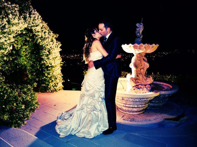 Il matrimonio di Cristian e Ivonne a Monsummano Terme, Pistoia 2