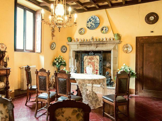 Il matrimonio di Marco e Giuliana a Rovellasca, Como 6