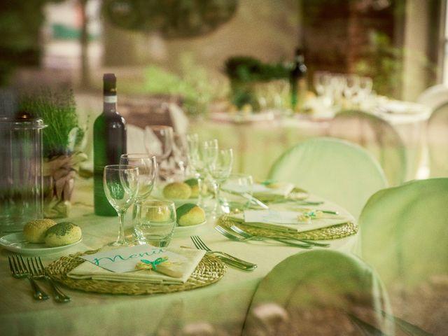 Il matrimonio di Marco e Giuliana a Rovellasca, Como 17