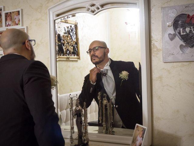 Il matrimonio di Giuseppe e Maribel a Vittuone, Milano 2
