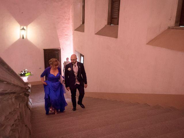 Il matrimonio di Giuseppe e Maribel a Vittuone, Milano 8
