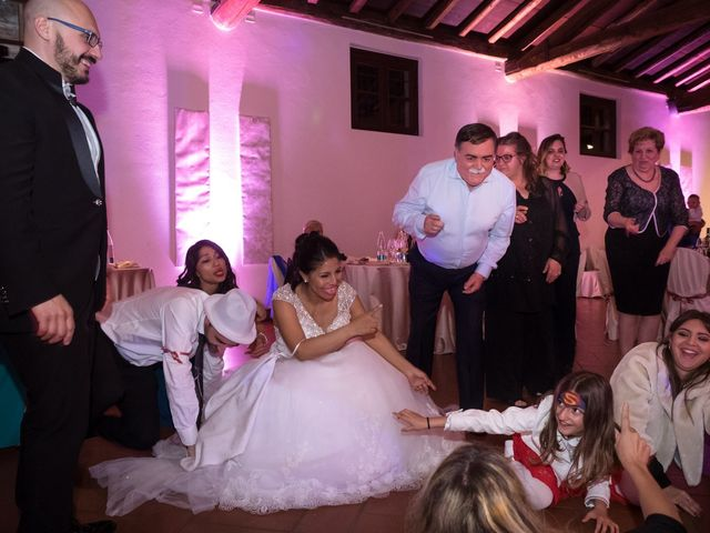 Il matrimonio di Giuseppe e Maribel a Vittuone, Milano 25