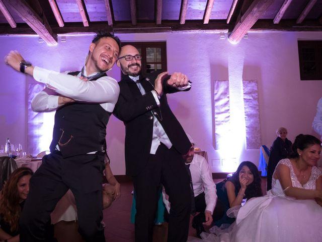 Il matrimonio di Giuseppe e Maribel a Vittuone, Milano 26