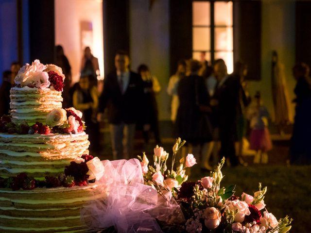 Il matrimonio di Giuseppe e Maribel a Vittuone, Milano 27
