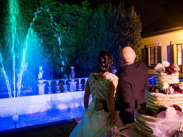 Il matrimonio di Giuseppe e Maribel a Vittuone, Milano 29