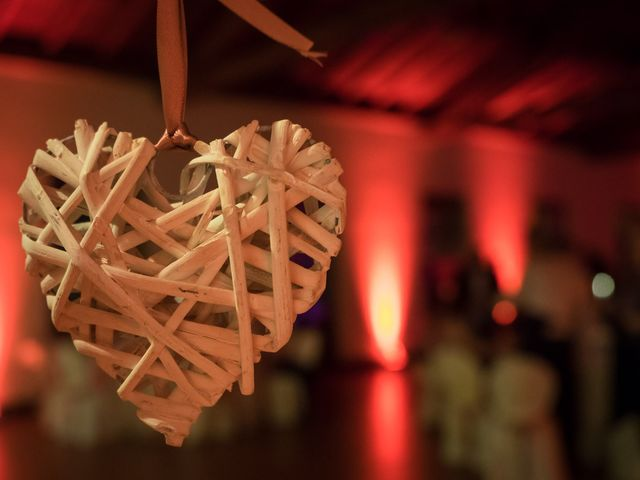 Il matrimonio di Giuseppe e Maribel a Vittuone, Milano 30