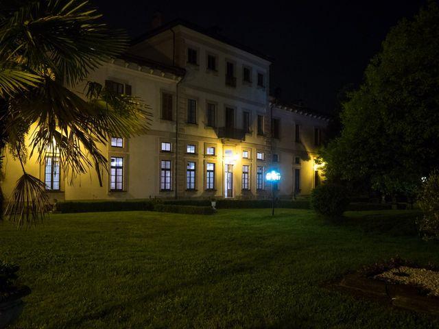 Il matrimonio di Giuseppe e Maribel a Vittuone, Milano 31