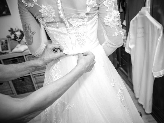 Il matrimonio di Manuel e Camilla a Soriso, Novara 4